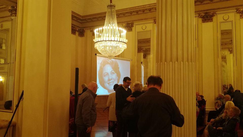 La Scala ricorda la Tebaldi alla presenza della sua Fondazione