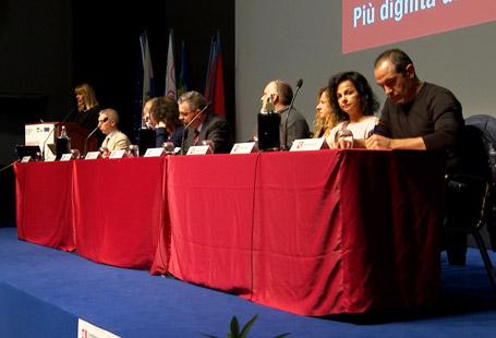 La mozione conclusiva del 14° Congresso FULI-CSdL
