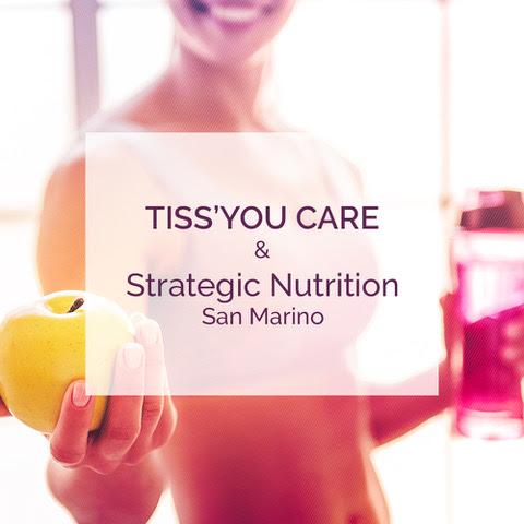 Tiss'You Care e Strategic Nutrition, prossima apertura