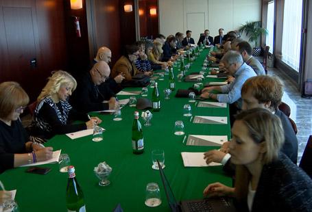 Prima riunione del Comitato strategico per rilanciare il paese