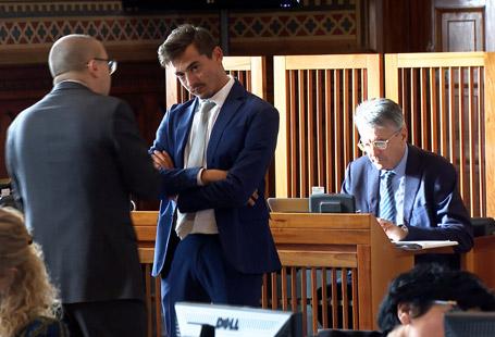 Il Consiglio affronta una serie di leggi in prima lettura