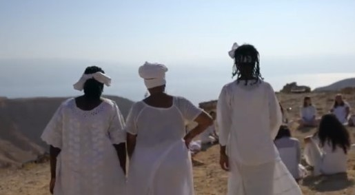 La Preghiera delle Madri ebree, musulmane e cristiane