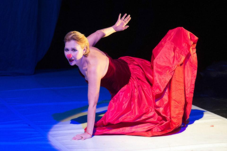 """Teatro, torna Manuela Kustermann con """"Il gabbiano"""""""