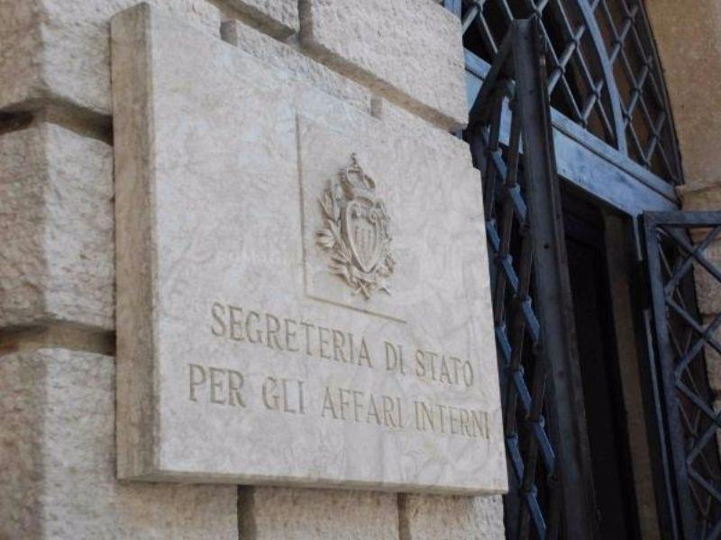 Segreteria Interni sullo sciopero: nessun accordo sottobanco