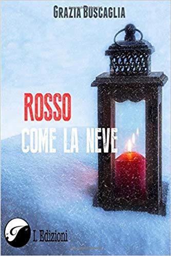 Grazia Buscaglia presenta il suo primo libro