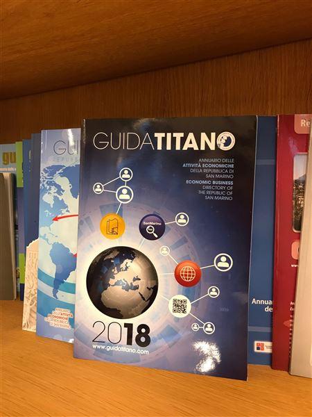 Ultimi giorni per aggiornare i dati dell'impresa su Guida Titano 2019
