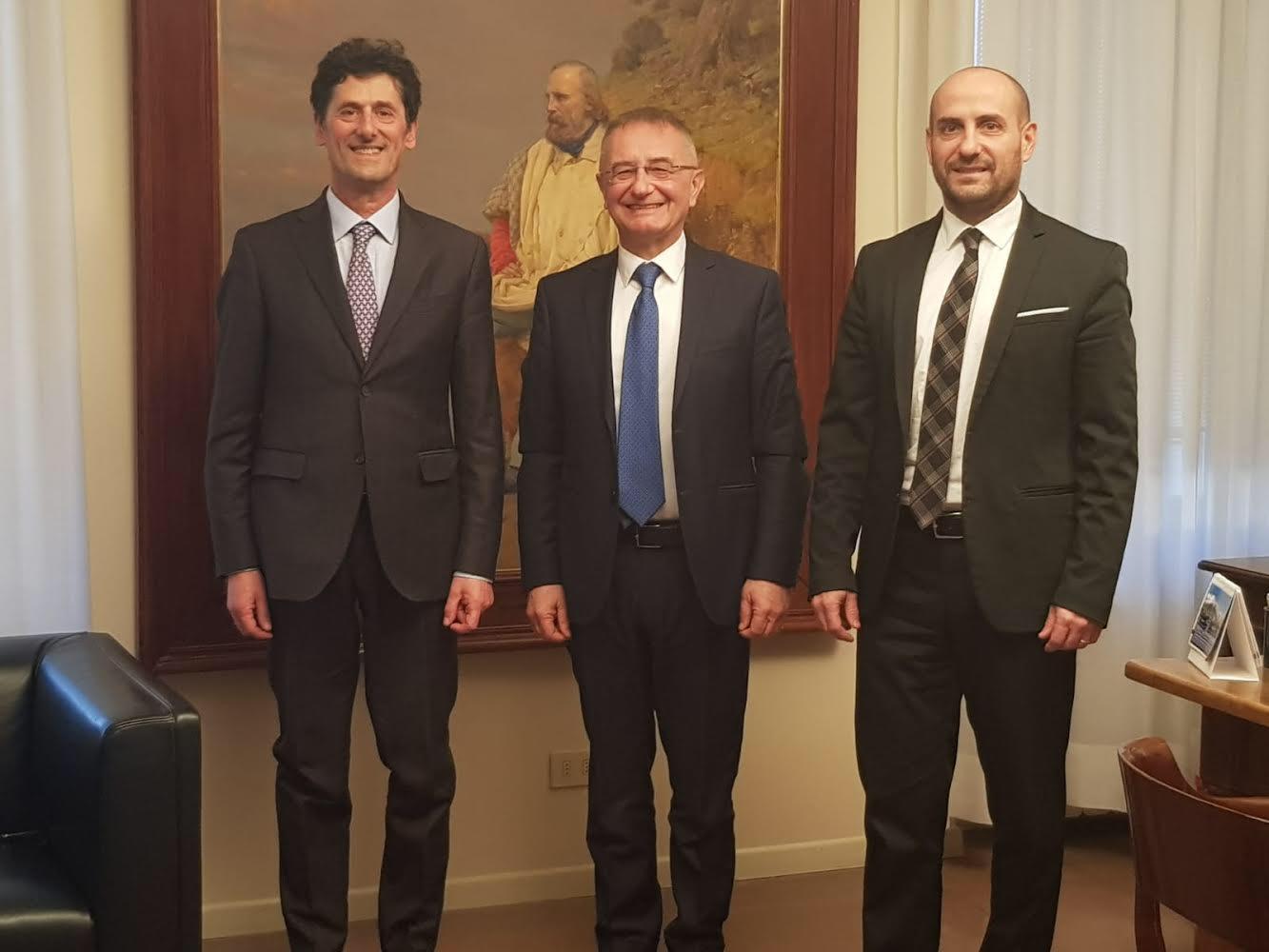 Rimini – San Marino: un nuovo patto di collaborazione