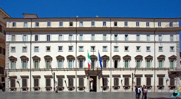 San Marino – Italia: incontro bilaterale a Palazzo Chigi