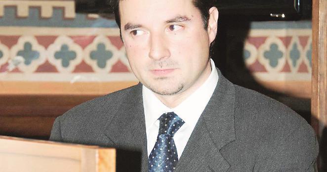Presentata istanza di ricusazione per il Commissario della Legge Morsiani