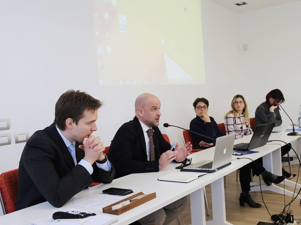 "ANIS – UNIRSM ""Università e impresa: una sfida sinergica"""