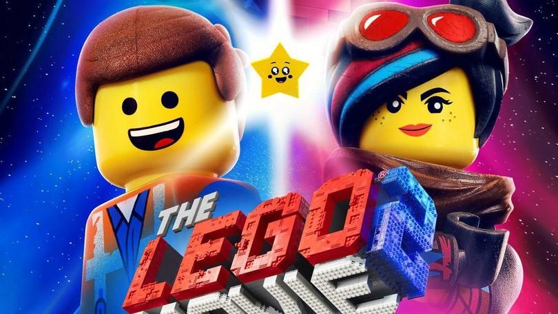 Appuntamento al cinema con i Lego e la nuova commedia di Fausto Brizzi