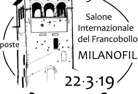 L' Ufficio filatelico a Milanofil