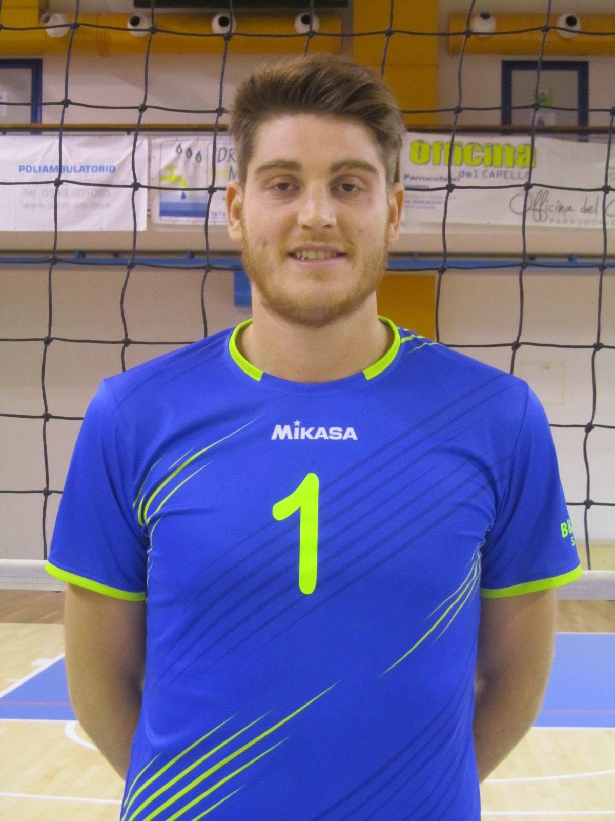 Pallavolo Serie C/ La Titan Services facile sul Marignano