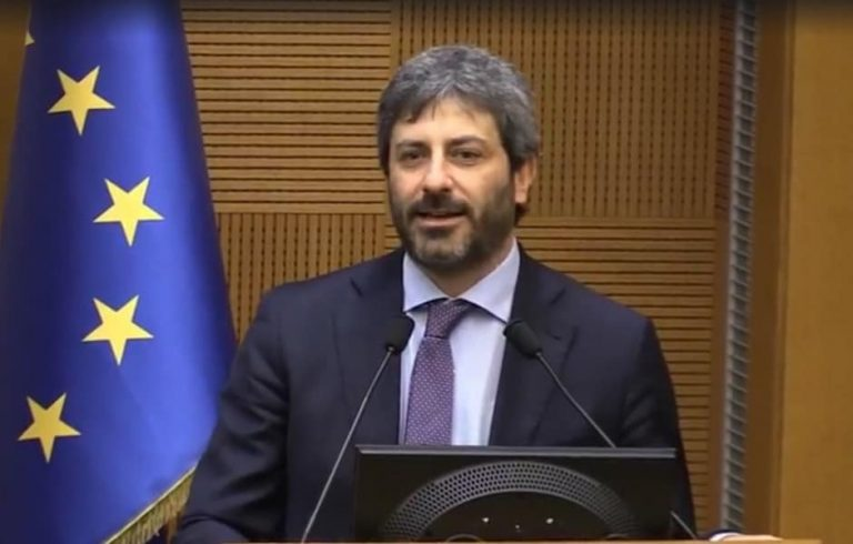 """Consultazioni, Pd da Fico: """"Ora piano di fine legislatura"""""""