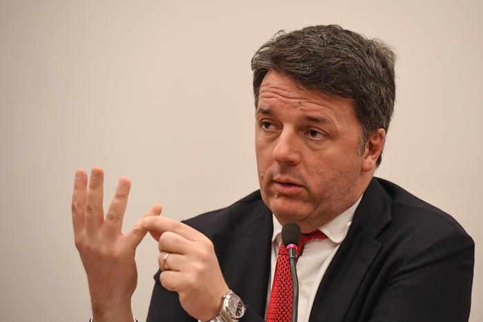 """Crisi governo, Renzi: """"Non hanno i numeri, stiamo uniti"""""""