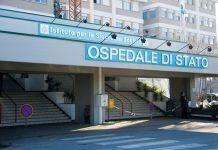 Ospedale di Stato della Repubblica di San Marino