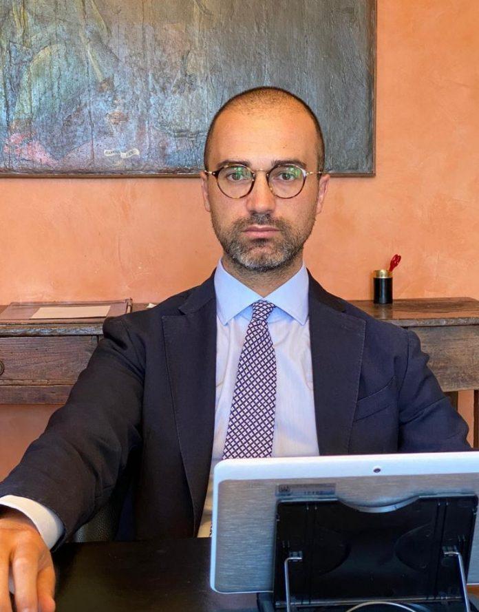 Carlo Alberto Giusti