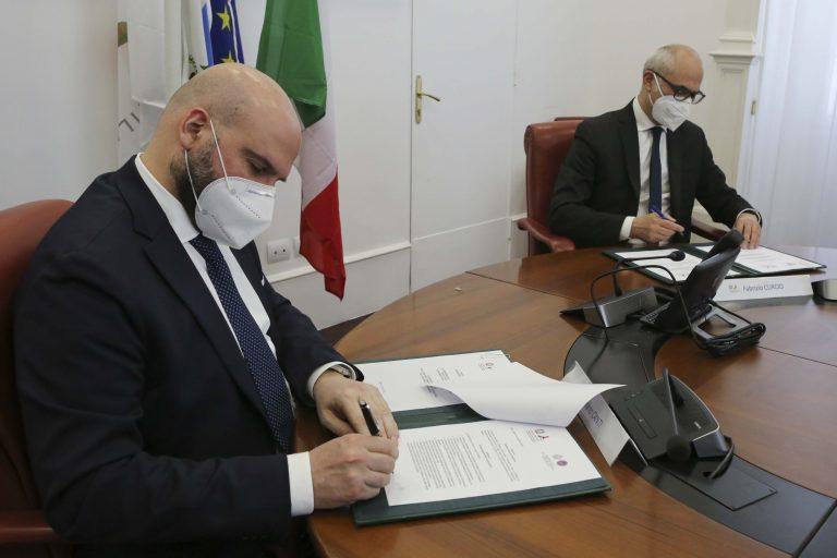 Protezione Civile: rinnovato il protocollo di intesa San Marino – Italia